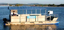 BBQ Boat Hire in Forster, NSW